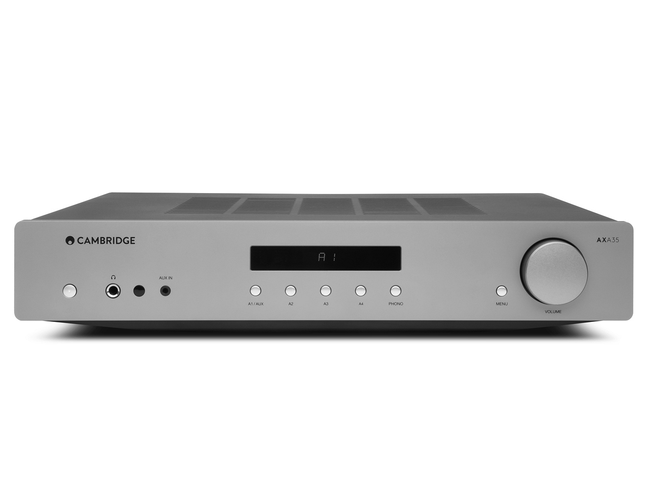 Cambridge Audio AXA 35 Versterker
