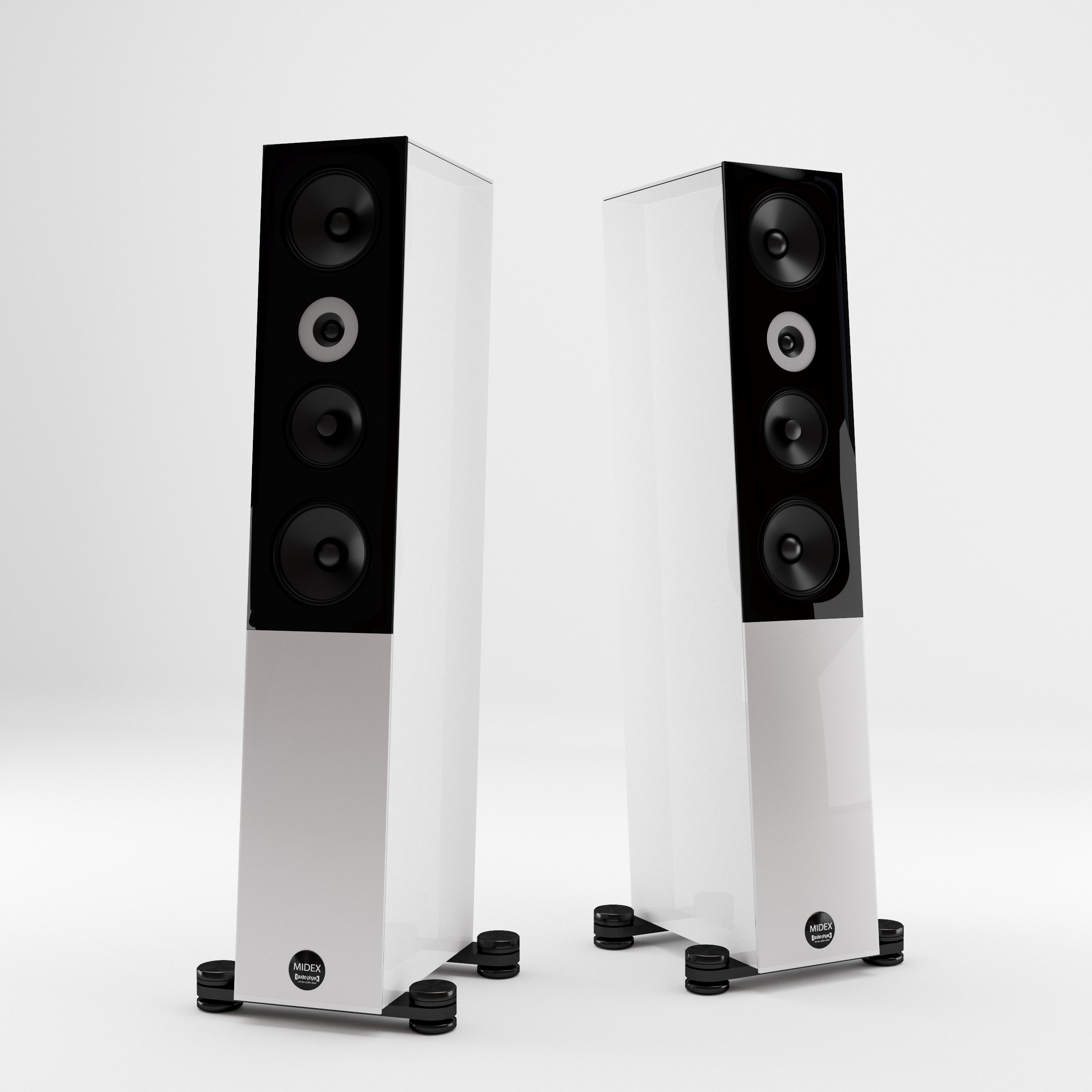 Audio Physic Midex luidspreker