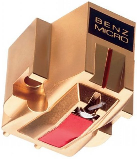 Benz Micro MC Gold element