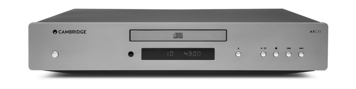 Cambridge Audio AXC 35 Cd Speler